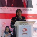 Gerakan Wakaf Indonesia Diresmikan di Rakornas BWI 2020, Pejuang Bravo Lima: Pemajuan Perwakafan