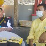 Sjachroedin : Rycko Berpengalaman Jadi Kepala Daerah