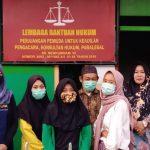 Warga Candipuro Minta Pendampingan Hukum Kepada LBH PERPUKAD Terkait Penyebaran Foto Asusila