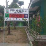Dugaan Pungli, Kepsek SMPN 2 Jati Agung Kangkangi SE Kadisdik