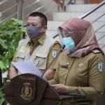 Pasien Covid-19 di Kabupaten Pringsewu Bertambah Satu Orang