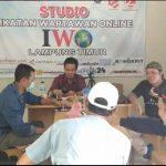 PD IWO Lampung Timur Netral di Pilkada Serentak 2020