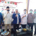 Konsolidasi Partai, Hipni : 9 Desember Koalisi Lamsel Bangkit Menang