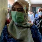 Walikota Metro Terima Kunjungan Wakil Gubernur Lampung