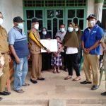 Lagi, Pasien COVID-19 Di Kabupaten Pringsewu Dinyatakan Sembuh