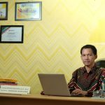 Bawaslu Bandar Lampung Hadiri Rakor Forkopimda