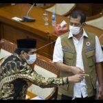Aktivis 98 Asal Lampung Ini Sebut Standarisasi Biaya Tes Swab, Elemen Penting Ikhtiar Penanganan COVID-19