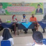 Kelurahan Cempedak Lampura Gelar Pelatihan Kesiapsiagaan Bencana