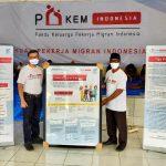 Penguatan Peran Desa melalui Program Pandu Keluarga Pekerja Migran Indonesia