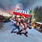 Pertarungan Tanpa Batas dalam WWE® 2K BATTLEGROUNDS – Kini Tersedia di Asia