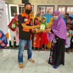 Relawan Inspirasi Aktifkan Kembali Rumah Quran