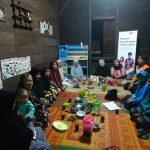 Rumah Zakat Ajak Ibu-Ibu Aktif di Pengajian