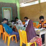 Peduli Lansia, Rumah Zakat adakan Senam dan Pemeriksaan Kesehatan Gratis