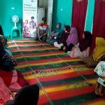 Pengajian Untuk Tambah Iman Di Desa Binaan Rumah Zakat