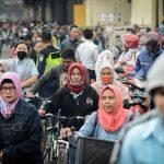 RUU Cipta Kerja Mampu Serap Tenaga Kerja di Masa Pandemi