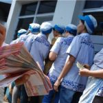 RUU Cipta Kerja Menambah Kesejahteraan Pekerja Kontrak