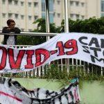 PERAN TOKOH MASYARAKAT DAN MEDIA PENTING DALAM UPAYA MENANGGULANGI PANDEMI COVID-19