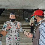Tokoh Adat Federasi Dukung DPRD Tubaba Awasi Proyek 12 Milyar