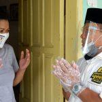 Kampanye Door to Door, Johan Sosialisasikan Program Prioritas Rycko Jos