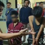 Empat Pelajar Pelaku Jambret Dibekuk Polisi