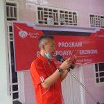 Telkomsel Gandeng Rumah Zakat Laksanakan Program Pemberdayaan Ekonomi