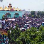 Tolak Omnibus Law, Besok Solidaritas Lampung Menggugat Gelar Aksi Diam