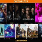 """CATCHPLAY+ Tayangkan Secara Ekslusif Film-Film Yang Tunda Tayang Perdana Akibat Covid 19 Melalui Platform """"Bioskop Premier"""""""