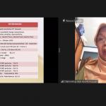 Webinar YAICI - PP Aisyiyah  Iklan di TV Sebabkan Masyarakat Berikan Kental Manis untuk Anak