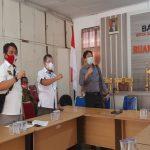Kuasa Hukum Rycko -Jos Laporkan Ketua RT ke Bawaslu
