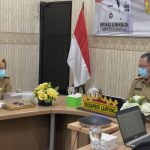 Kurangi Angka Kemiskinan Di  tengah Pandemi, Pemprov Lampung Gelar Rakor