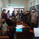 Warga minta Camat Merbau Mataram Tegas Tanggapi Dugaan Nepotisme Perangkat Desa Tanjung Baru