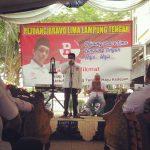 Rakor DPC PBL Berstruktur DPAC Terlengkap, Miswan Rodi: Kita Kawal Pemerintah Jokowi!