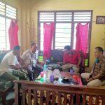Kades Mad'supi : Desa Tanjung Baru belum ada Program Bedah Rumah Dari Pemerintah