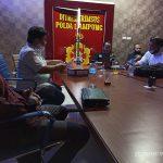 Sebar Hoax, Tim Advokasi Rycko-Jos Laporkan Akun Facebook Aldo Anggaro
