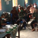 Pekon Kalirejo Kecamatan Wonosobo Melaksanakan Musdes RKPP Tahun Anggaran 2021