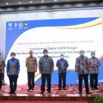 Rakornas Inflasi 2020, Transformasi Digital UMKM Bantu Jaga Stabilitas Harga dan Dukung Pemulihan Ekonomi