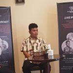 Lewat Gerakan Sebar Konten Positif, FPMSI Ajak Warganet Milenial Bersatu Dukung Kebijakan Pemerintah Demi Kemajuan Bangsa
