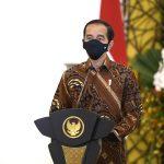 Buka Rakornas Pengendalian Inflasi 2020, Presiden Ingatkan untuk Jaga Daya Beli Masyarakat