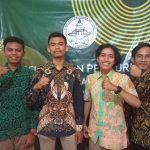 HMB Lampung Telah Resmi Dilantik