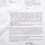 BDR Kembali Di Terapkan Disdik Tubaba di 3 Kecamatan Wilayah Selatan