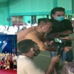 Tokoh Adat Lampura Akuan Abung Kritisi Acara Cangget Bara Festival, Tanpa Ke Hadiran Plt Bupati