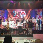 Zaki si Pemuda Sampang  Sabet Juara 1 Pemuda Pelopor Nasional