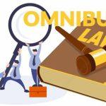 UU Cipta Kerja Menguntungkan Sektor Kemaritiman