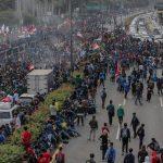 Waspada Aksi KAMI Tunggangi Demonstrasi Memecah-Belah Bangsa
