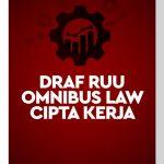 UU Cipta Kerja Ciptakan Daya Saing Pengusaha