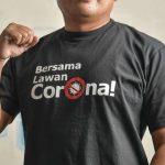 Kepatuhan dan Solidaritas Kunci Sukses Melawan Covid-19