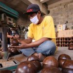 UU Cipta Kerja Mudahkan Pengusaha UMKM Mendapatkan Sertifikat Halal