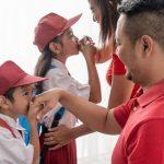 Cegah Anak Tertular Virus Corona dengan Cara Ini