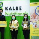 Diabetasol Edukasi Masyarakat tentang Empat Pilar Manajemen Diabetes