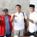 Giring Ganesha - RyckoJos Rangkul Kaum Milenial Bandar Lampung